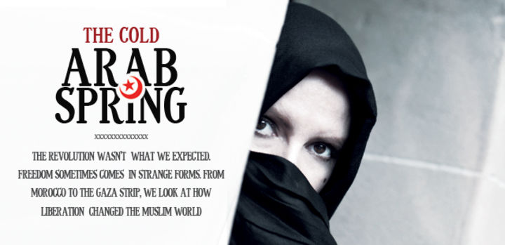 The Cold Arab Spring: