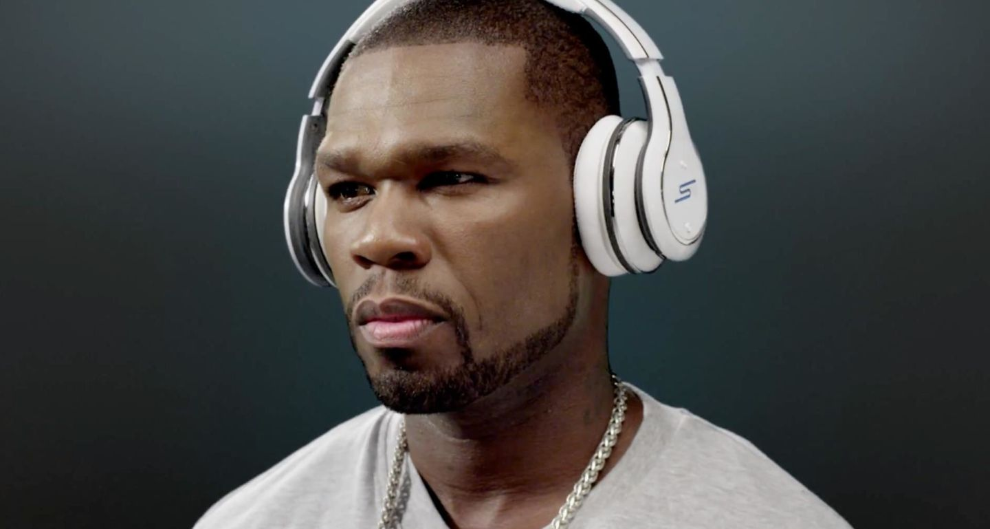 50 Cent Opens Up About His Tech Obsessions, Rap Authenticity and Our Lucky 7: