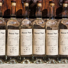 Forget That Horrid Experience In College and Drink These Tequilas and Mezcals Now