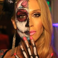 Highlight Reel from the 2014 Playboy Halloween Party: Video