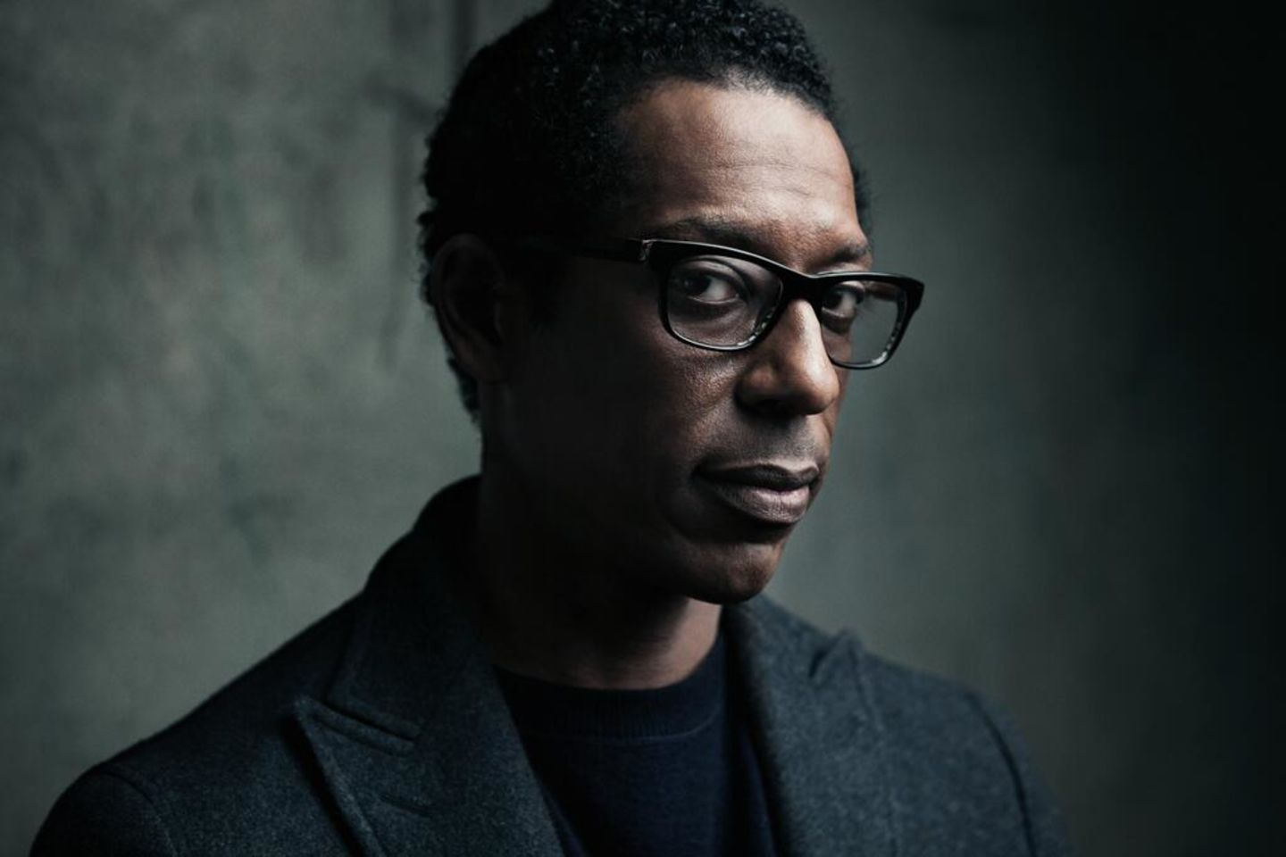 Orlando Jones Steps Out of 'Sleepy Hollow', Exposes the Truth About 'Cool Nerds':