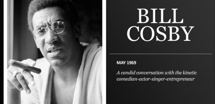 Playboy Interview: Bill Cosby: