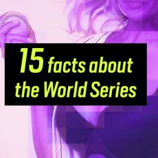 15 Little-Known Facts About the World Series