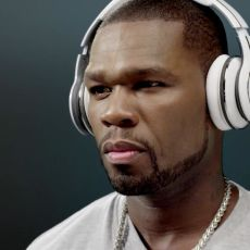 50 Cent Opens Up About His Tech Obsessions, Rap Authenticity and Our Lucky 7
