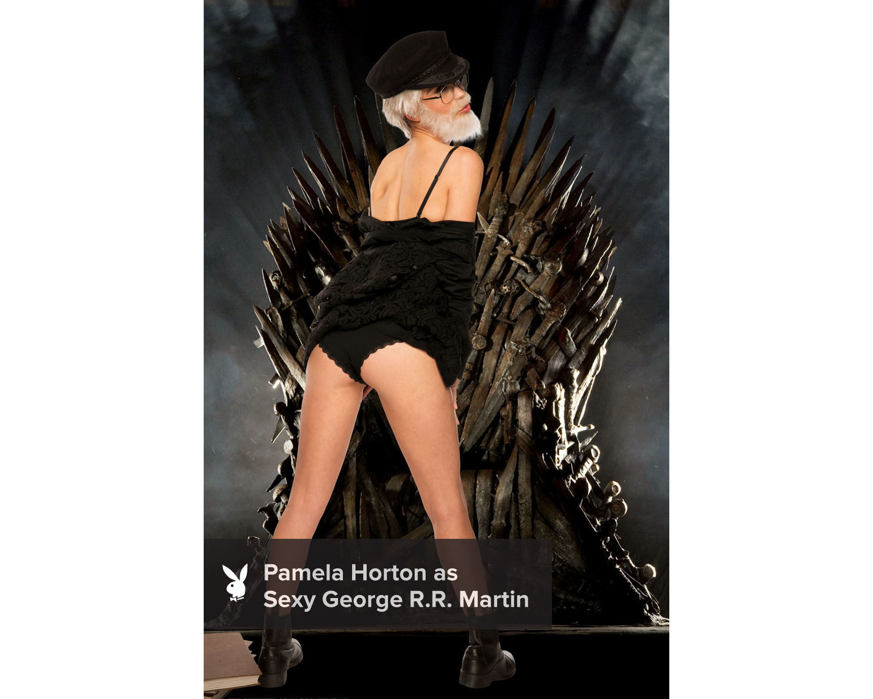 04 Girls Gallery Sexy-Halloween George-R-R-Martin