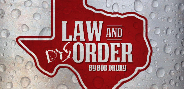 Law and Disorder :