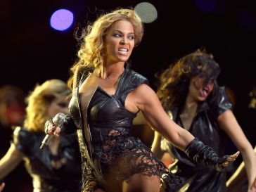 Every Super Bowl Halftime Show, Ranked