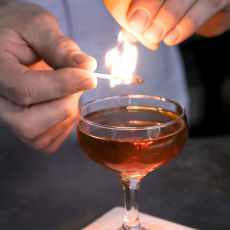 Revolver: The Cocktail That Puts Your Coffee Liqueur to Good Use