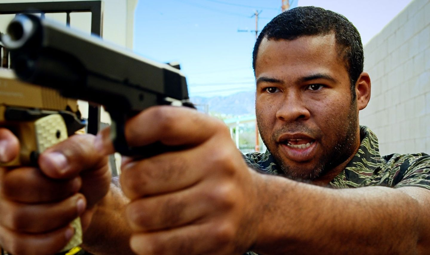 Key & Peele's Jordan Peele Takes Aim At Playboy's Lucky 7 Questions: Jordan Peele