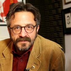 Playboy's Lucky 7 Questions with Marc Maron